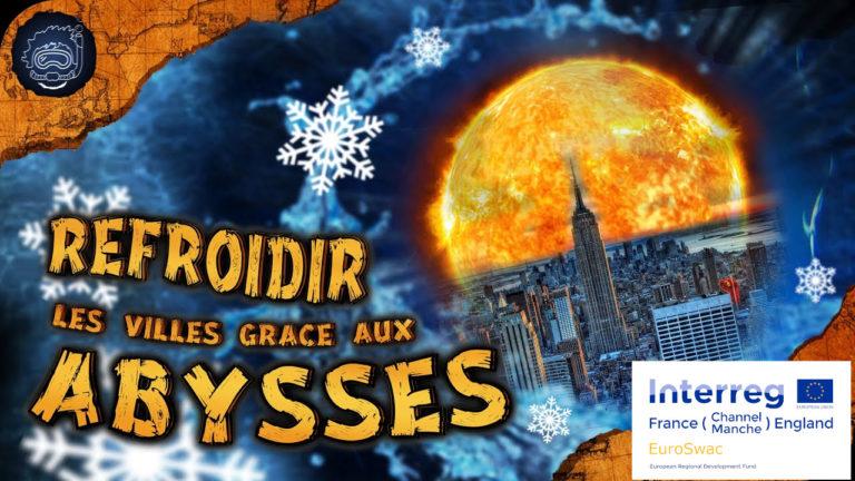 Read more about the article Refroidir les villes grâce à l'énergie des abysses
