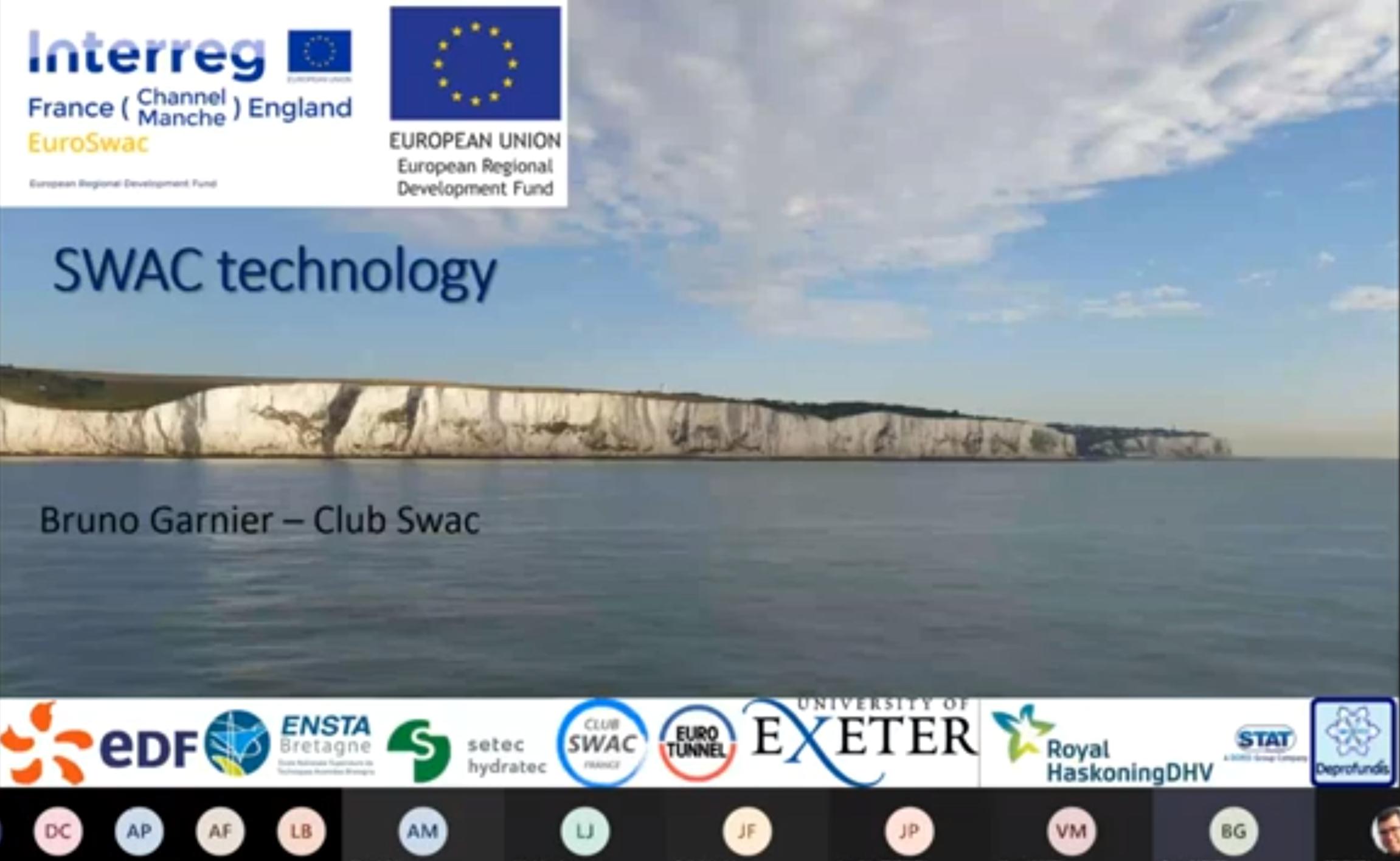 You are currently viewing Événement de lancement du projet